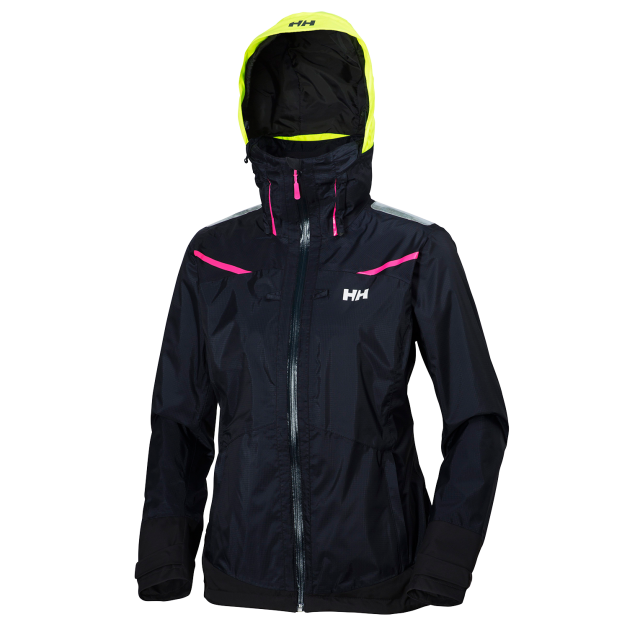 Helly Hansen - Womens Sandham Jacket