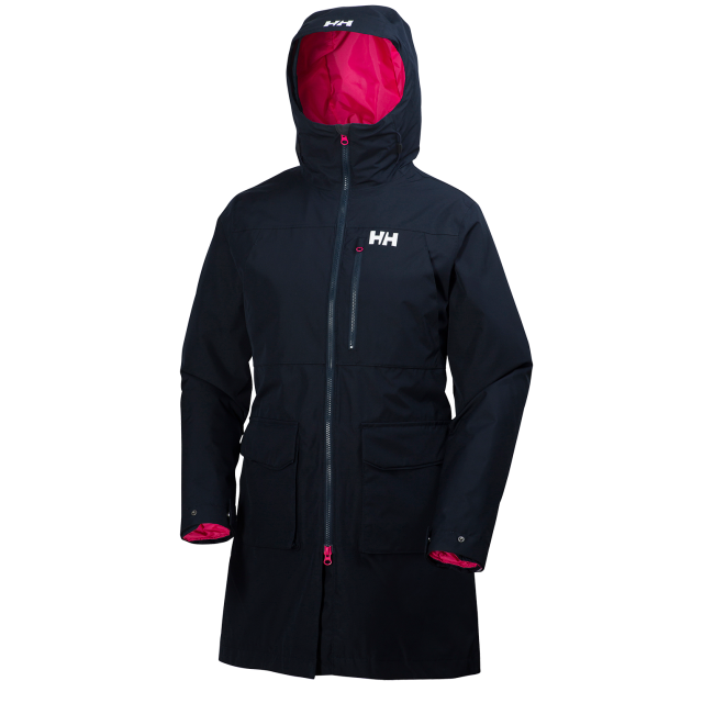 Helly Hansen - W Rigging Coat