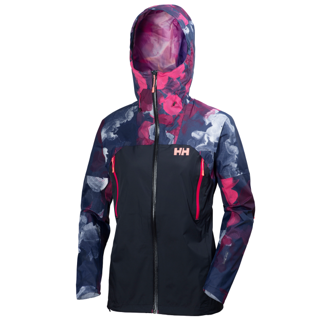 Helly Hansen - Womens Enroute Shelter Jacket