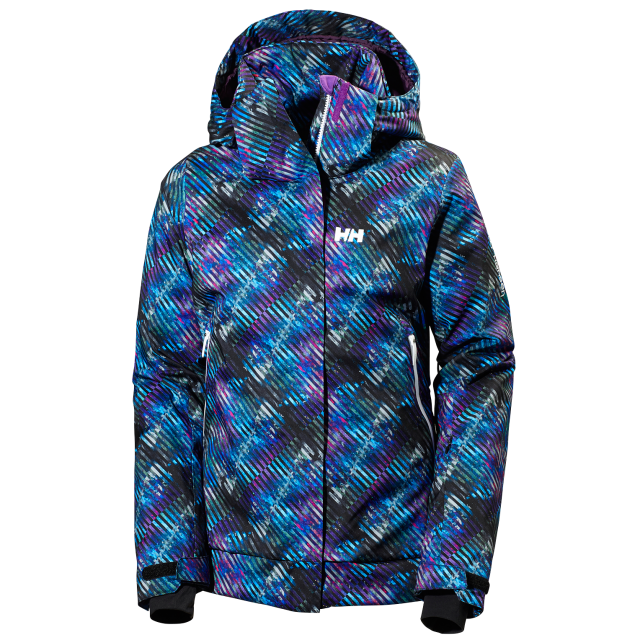 Helly Hansen - W Sprint Printed Jacket