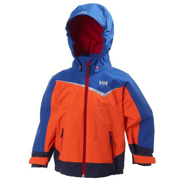 Helly Hansen - K Shelter Jacket