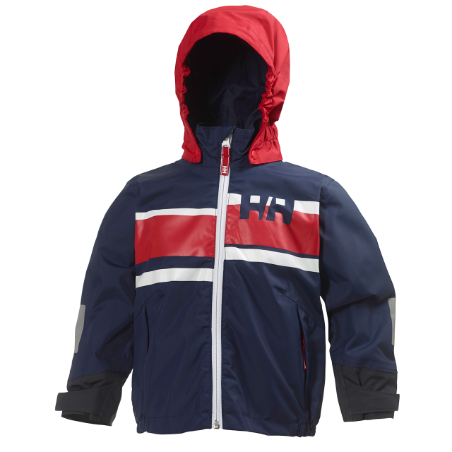Helly Hansen - Kids Alby Jacket