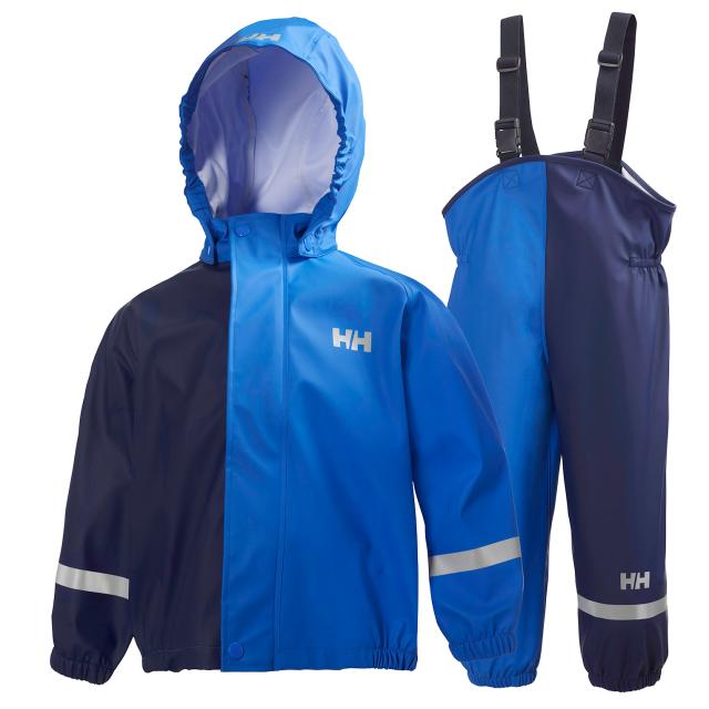 Helly Hansen - Kids Voss Rainset