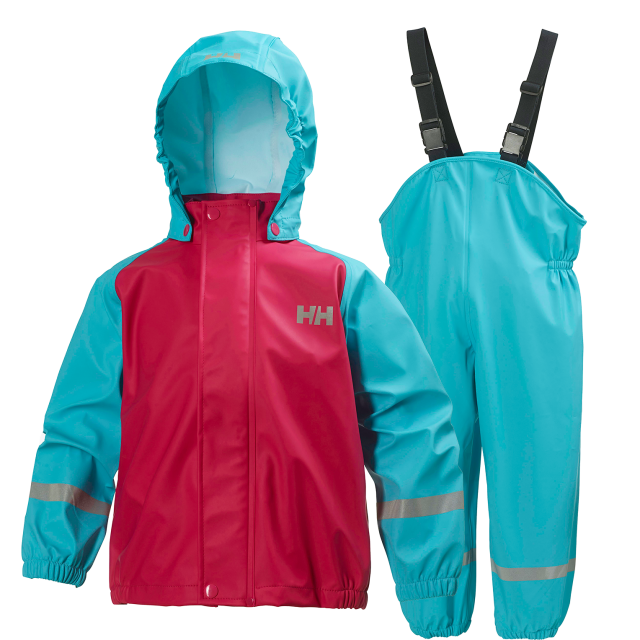 Helly Hansen - K Voss Rainset