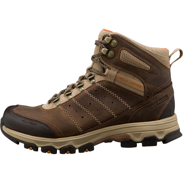 Helly Hansen - W Rapide Leather Mid Htxp