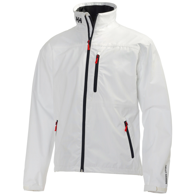 Helly Hansen - Crew Jacket