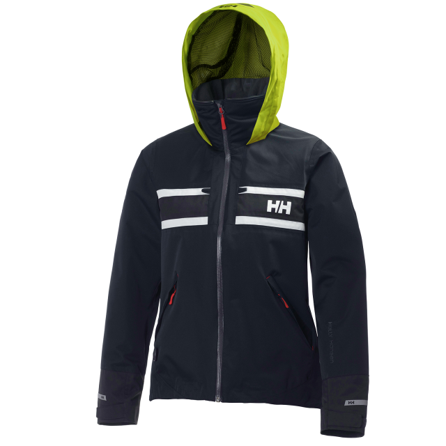 Helly Hansen - W Salt Jacket