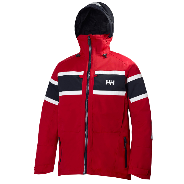Helly Hansen - Salt Jacket