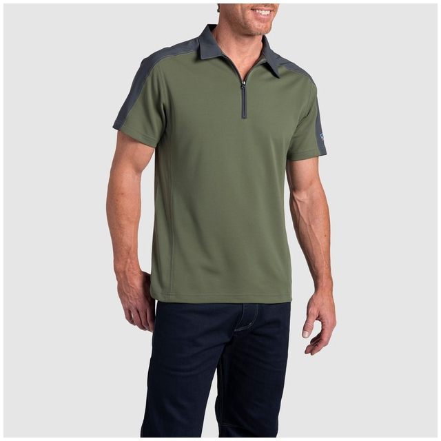 Kuhl - Men's Shadow Polo