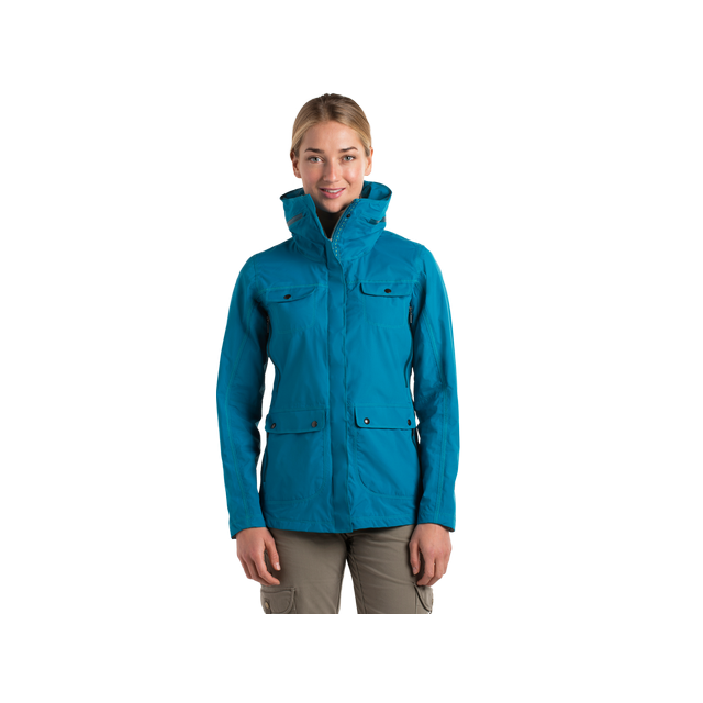 Kuhl - Women's Saboteura Jacket