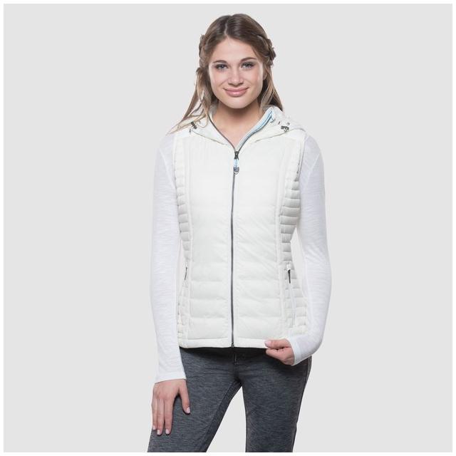 Kuhl - Women's Spyfire Hooded Vest