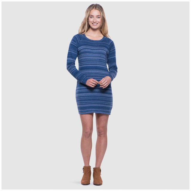 Kuhl - Alessandra Sweater Dress