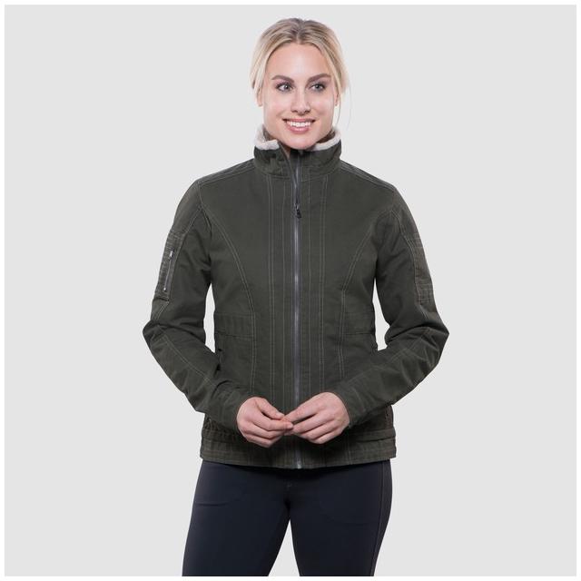 Kuhl - Women's Burr Jacket  Lined