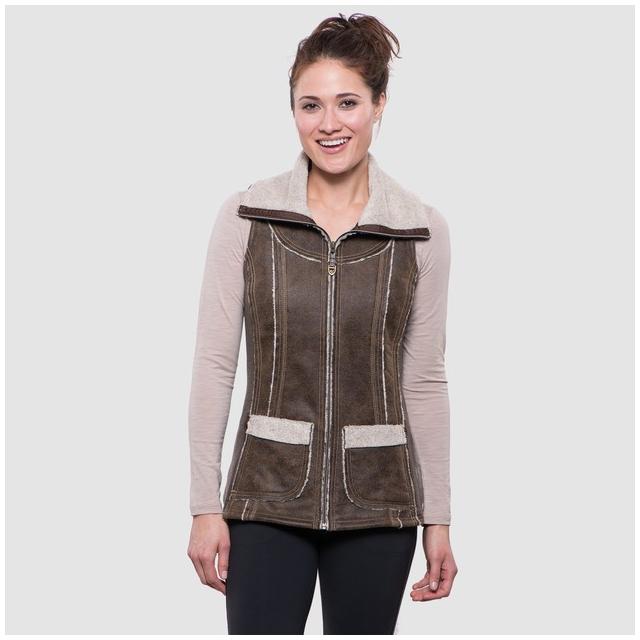 Kuhl - Women's Dani Sherpa Vest
