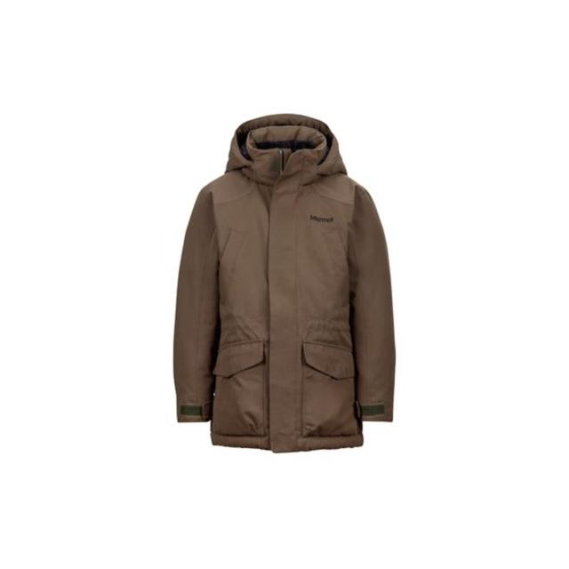 Marmot - Boy's Bridgeport Jacket