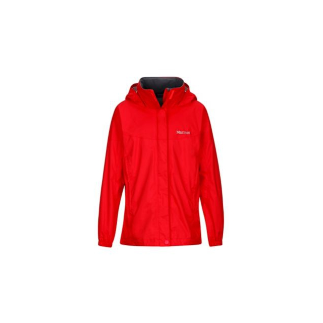 Marmot - Girl's PreCip Jacket