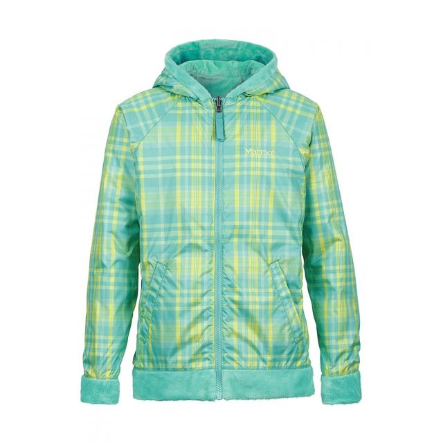 Marmot - Girl's Snow Fall Rev Jacket