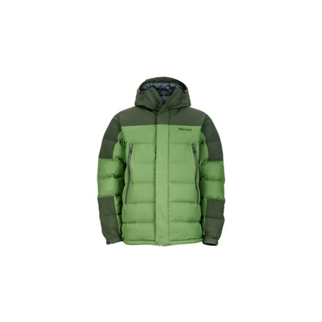 Marmot - Mountain Down Jacket