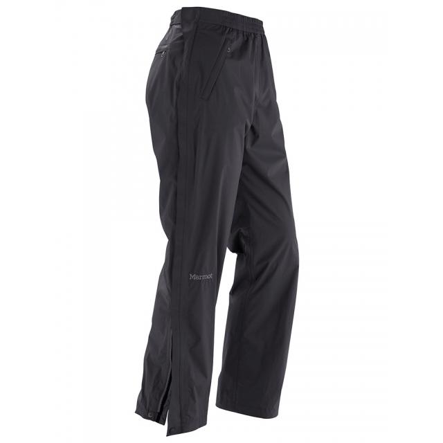 Marmot - Men's PreCip Full Zip Pant Short