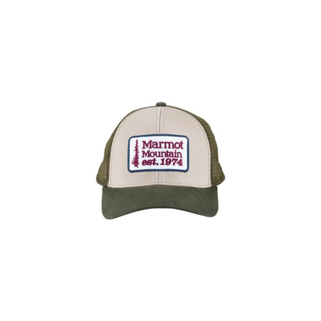 Marmot - Retro Trucker Hat