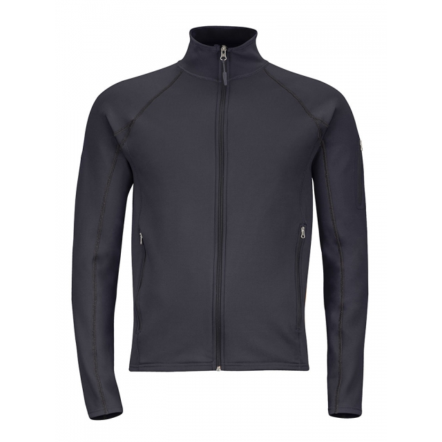 Marmot - Men's Stretch Fleece Jacket