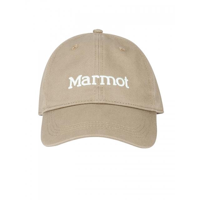 Marmot - Twill Cap