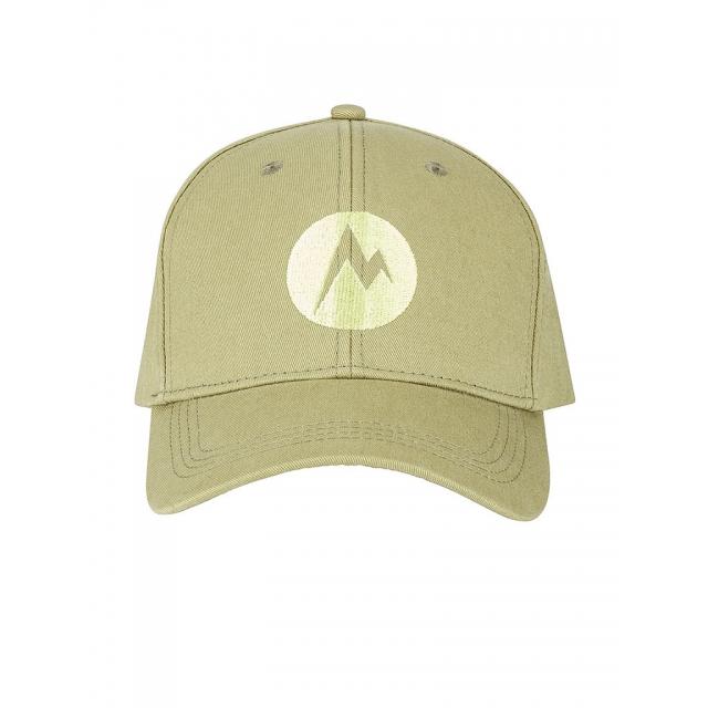 Marmot - Mdot Twill Cap