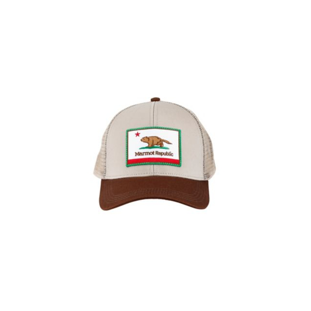 Marmot - Marmot Republic Trucker