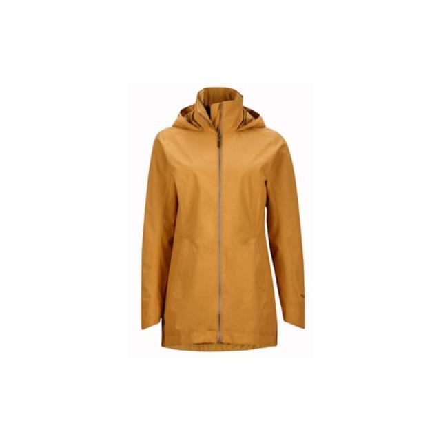 Marmot - Women's Lea Jacket