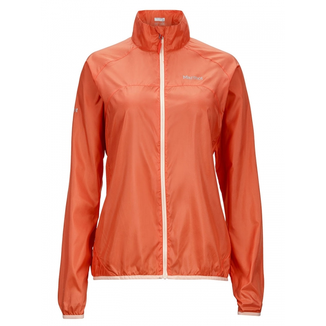 Marmot - Women's Trail Wind Jacket