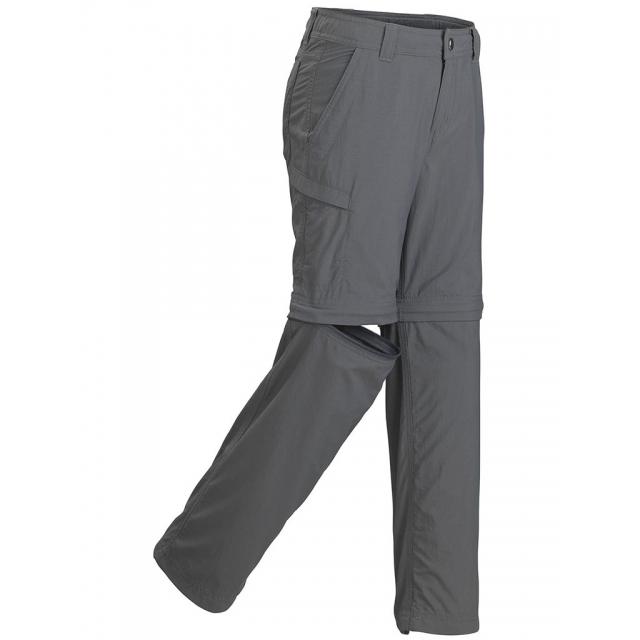 Marmot - Boy's Cruz Convertible Pant