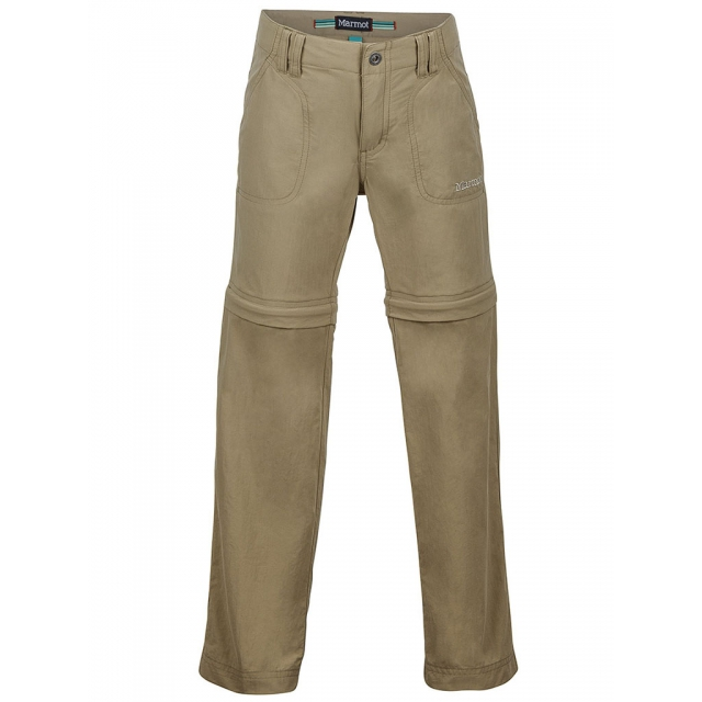 Marmot - Men's Girls Lobo's Convertible Pant