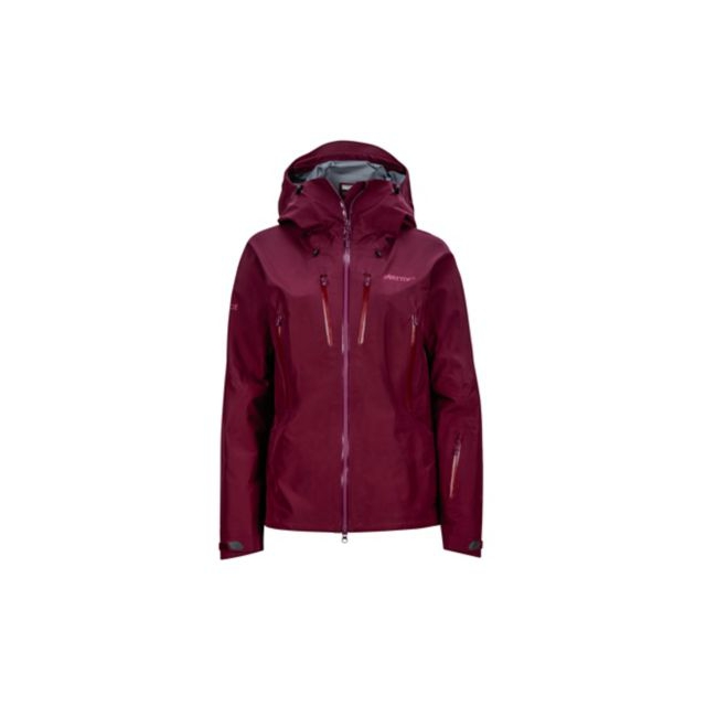 Marmot - Women's Alpinist Jacket