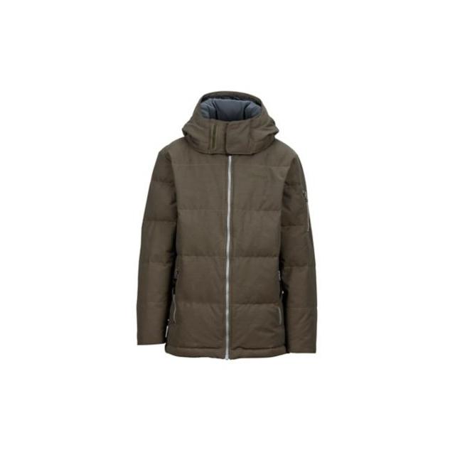 Marmot - Boy's Vancouver Jacket