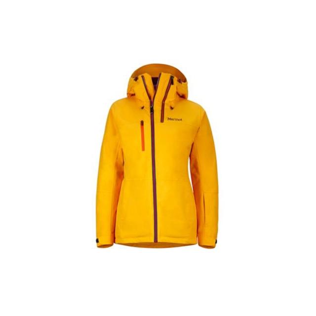 Marmot - Women's Dropway Jacket