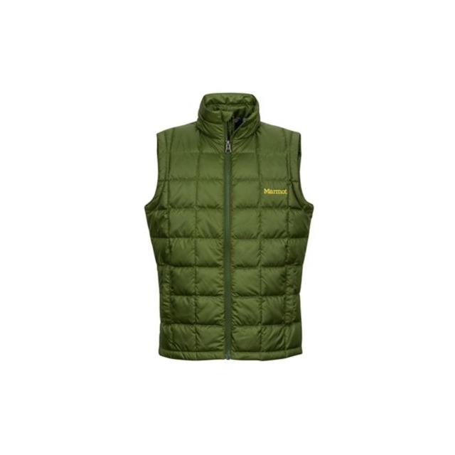 Marmot - Boy's Ajax Vest