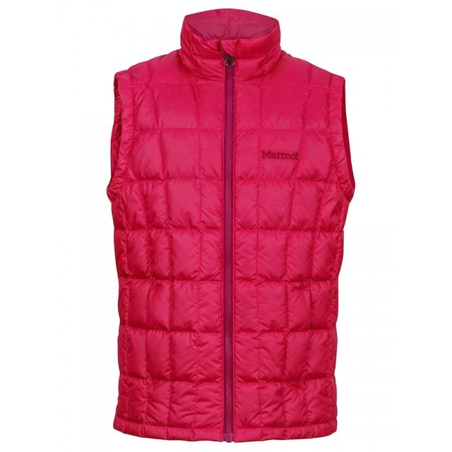 Marmot - Girl's Sol Vest