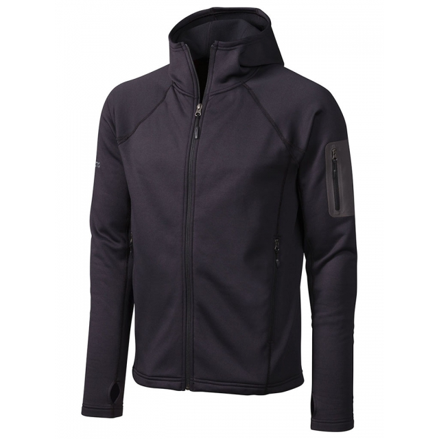 Marmot - Men's Stretch Fleece Hoody