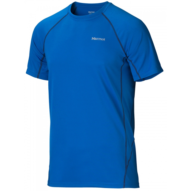Marmot - Men's ThermalClime Sport SS Crew