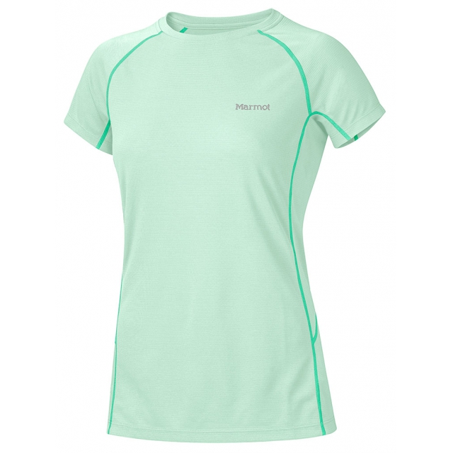 Marmot - Women's Wms ThermalClime Sprt SS Crew