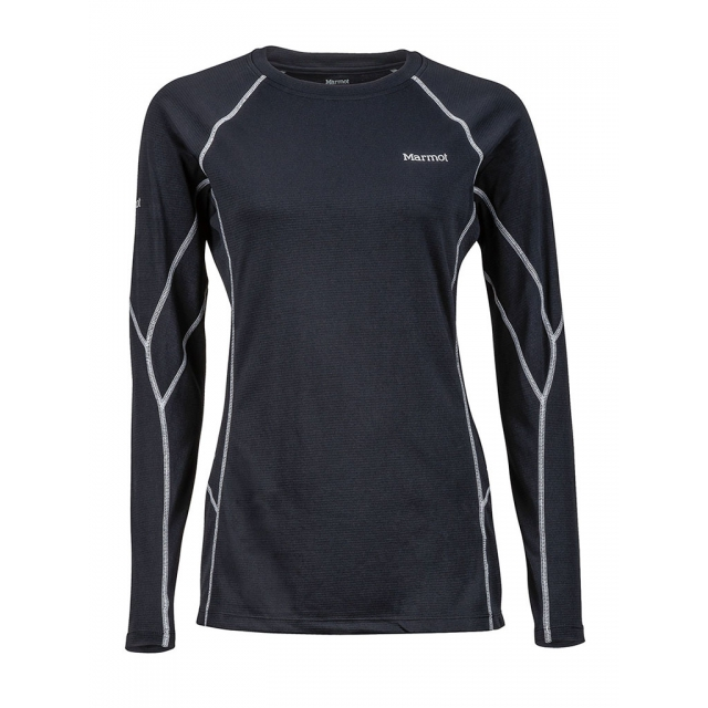 Marmot - Women's Wms ThermalClime Sprt LS Crew