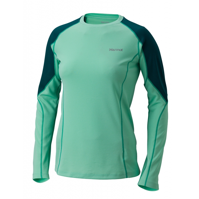Marmot - Women's ThermalClime Pro LS Crew