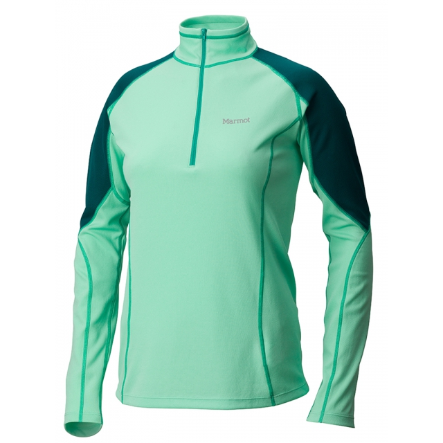 Marmot - Women's ThermalClime Pro 1/2 Zip