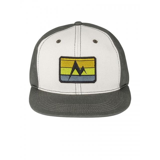 Marmot - Origins Cap