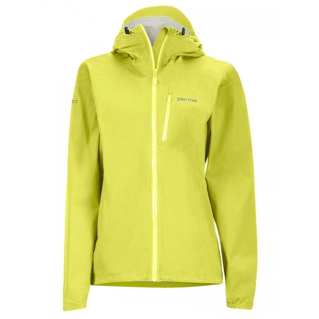 Marmot - Women's Essence Jacket