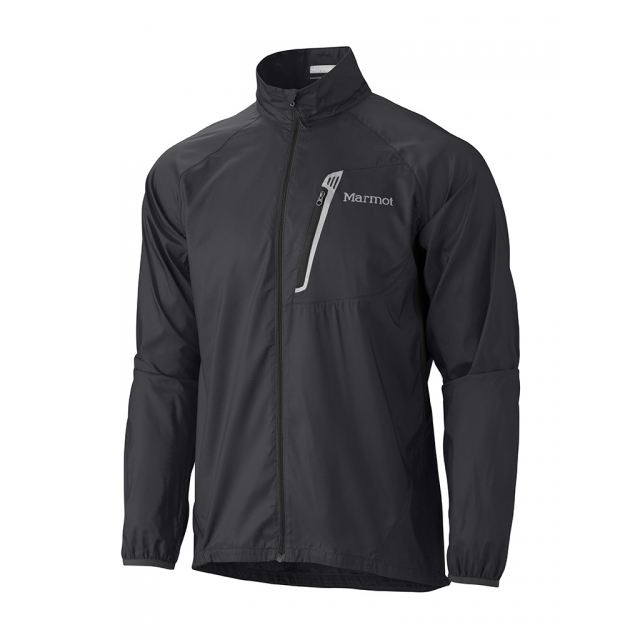 Marmot - Trail Wind Jacket