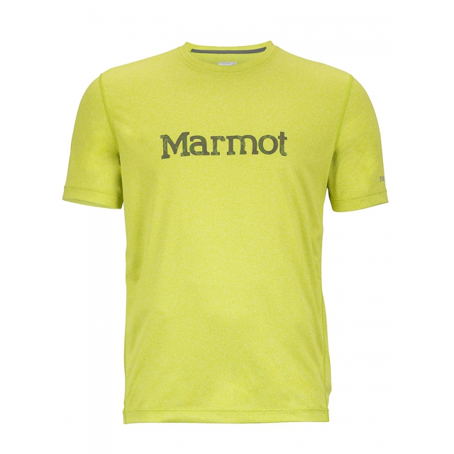 Marmot - Men's Impact Tee SS