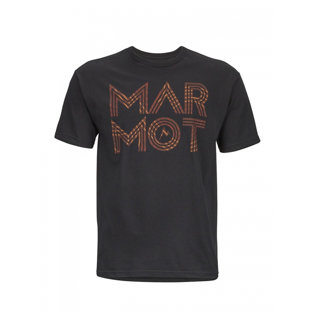 Marmot - Men's Wave Rider Tee SS