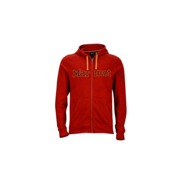 Marmot - Burnside Hoody
