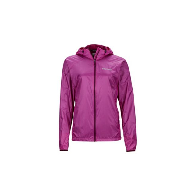 Marmot - Women's Ether DriClime Hoody